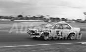 75118 - Peter Janson, Torana SLR 5000 - Calder 1975 - Photographer Peter D'Abbs