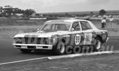 75119 - Pat Crea, Falcon - Calder 1975 - Photographer Peter D'Abbs