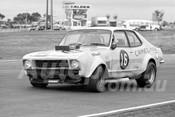 75125 - John Reynolds, Torana V8 - Calder 1975 - Photographer Peter D'Abbs