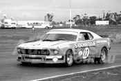 75126 - Jim Richards, Mustang - Calder 1975 - Photographer Peter D'Abbs