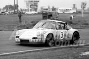 75138 - Jim McKeown, Porsche - Calder 1975 - Photographer Peter D'Abbs