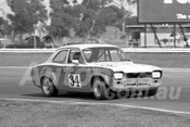 75143 - Garry Rogers, Escort - Calder 1975 - Photographer Peter D'Abbs