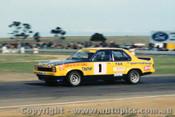 75021  -  P. Brock  Torana L34 SLR5000 - Calder 1975