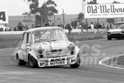 75159 - Len McDonough, Mini Cooper S - Calder 1975 - Photographer Peter D'Abbs