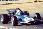 71620 - Frank Matich McLaren M10B - Warwick Farm 1971