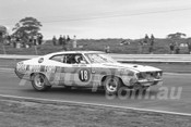 75164 - Murray Carter, Falcon GT - Calder 1975 - Photographer Peter D'Abbs