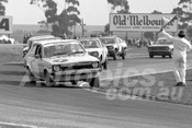 75169 - Brian Sampson, Gemini Race - Calder 1975 - Photographer Peter D'Abbs