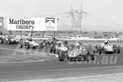 75173 - Terry Frawley, CMS Vee - Calder 1975 - Photographer Peter D'Abbs