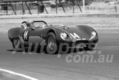75188 - J. R. Willians, Lotus Mk9 - Calder 1975 - Photographer Peter D'Abbs