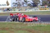 75203 - Alfredo Costanzo, Birrana - Calder 1975 - Photographer Peter D'Abbs