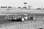 76116 - Richard Davison, Elfin Formula Ford - Calder 1976 - Photographer Peter D'Abbs