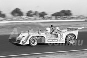 76120 - Grant Gibson, Lotus 23B - Calder 1976 - Photographer Peter D'Abbs