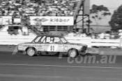 76124 - Lou Stoopman, BMW - Calder 1976 - Photographer Peter D'Abbs