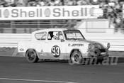 76127 - Eric Jordan, Anglia  - Calder 1976 - Photographer Peter D'Abbs