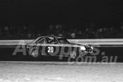 76128 - Paul Trevethan, MGB GT V8 - Calder 1976 - Photographer Peter D'Abbs