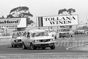 76138 - Chris Brockhoff, Mazda RX3 - Calder 1976 - Photographer Peter D'Abbs