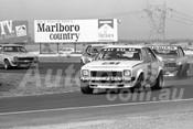 76140 - Ray Kaleda, Torana L34 - Calder 1976 - Photographer Peter D'Abbs