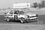 76142 - Colin Bond, Torana L34 - Calder 1976 - Photographer Peter D'Abbs