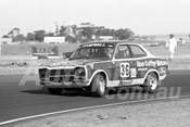 76146 - Colin Campbell, Escort RS2000 - Calder 1976 - Photographer Peter D'Abbs