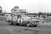 73226 - Allan Moffat, XY Falcon GTHO - ATCC Calder 18th March 1973 - Photographer Peter D'Abbs