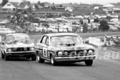 73228 - Allan Moffat, XY Falcon GTHO - ATCC Sandown 15th April 1973 - Photographer Peter D'Abbs