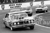 73232 - Allan Moffat, XY Falcon GTHO - ATCC Oran Park 24th June 1973 - Photographer Lance J Ruting