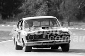 73233 - Fred Gibson, XY Falcon GTHO - ATCC Warwick Farm 15th July 1973 - Photographer Lance J Ruting