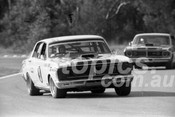 73234 - Murray Carter, XY Falcon GTHO - ATCC Warwick Farm 15th July 1973 - Photographer Lance J Ruting