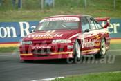 93751 - MARK SKAIFE / JIM RICHARDS - Commodore VP -  Bathurst 1993  - Photographer Marshall Cass