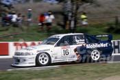 93754 - WAYNE GARDNER / BRAD JONES  - Commodore VP -  Bathurst 1993  - Photographer Marshall Cass