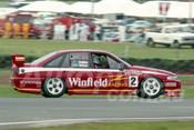 93756 - DAVID BRABHAM / ANDERS OLOFSSON - Commodore VP -  Bathurst 1993  - Photographer Marshall Cass