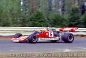 73621 -  K.Bartlett Lola T330 - Tasman Series 38th AGP Sandown 1973 - Photographer David Blanch