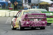 93774 - MICHAEL DONAHER / LAURIE DONAHER - Commodore VL -  Bathurst 1993  - Photographer Marshall Cass