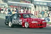 93778 - JOHN TRIMBOLE / ANDREW HARRIS - Commodore VL -  Bathurst 1993  - Photographer Marshall Cass