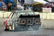 93779 - JOHN TRIMBOLE / ANDREW HARRIS - Commodore VL -  Bathurst 1993  - Photographer Marshall Cass