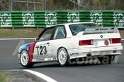 93782 - PAUL MORRIS / JOACHIM WINKELHOCK - BMW M3 2.5 -  Bathurst 1993  - Photographer Marshall Cass
