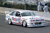 93783 - PETER BROCK / JOHN CLELAND - Commodore VP -  Bathurst 1993  - Photographer Marshall Cass