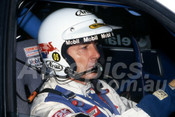 93786 - PETER BROCK / JOHN CLELAND - Commodore VP -  Bathurst 1993  - Photographer Marshall Cass