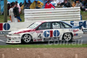 93787 - STUART McCOLL / PETER GAZZARD - Commodore VP-  Bathurst 1993  - Photographer Marshall Cass
