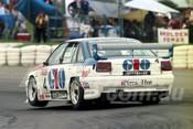 93788 - STUART McCOLL / PETER GAZZARD - Commodore VP-  Bathurst 1993  - Photographer Marshall Cass