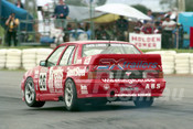 93792 - GRAHAM LUSTY / KEVIN HEFFERNAN / JOHN LUSTY - Commodore VL -  Bathurst 1993  - Photographer Marshall Cass