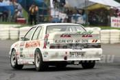 93794 - JOHN ENGLISH / BRETT YOULDEN - Commodore VL -  Bathurst 1993  - Photographer Marshall Cass