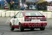 93798 - DENNIS ROGERS / PETER HOPWOOD - Toyota Corolla -  Bathurst 1993  - Photographer Marshall Cass