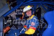 93803 - GLENN SETON  - Falcon EB -  Bathurst 1993  - Photographer Marshall Cass