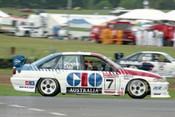 93807 - NEIL CROMPTON / MARK GIBBS - Commodore VP-  Bathurst 1993  - Photographer Marshall Cass