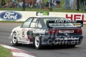 93809 - TOMAS MEZERA / WIN PERCY - Commodore VP-  Bathurst 1993  - Photographer Marshall Cass