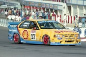 93811 - DICK JOHNSON / JOHN BOWE - Falcon EB -  Bathurst 1993  - Photographer Marshall Cass
