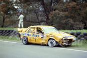 93818 - BILL O'BRIEN / BARRY GRAHAM / BRIAN CALLAGHAN Jnr - Commodore VL-  Bathurst 1993  - Photographer Marshall Cass