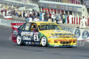 93819 - TREVOR ASHBY / STEVE REED - Commodore VP-  Bathurst 1993  - Photographer Marshall Cass