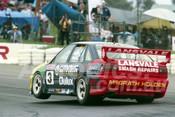 93820 - TREVOR ASHBY / STEVE REED - Commodore VP-  Bathurst 1993  - Photographer Marshall Cass